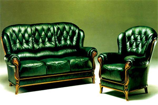 мебельная кожа