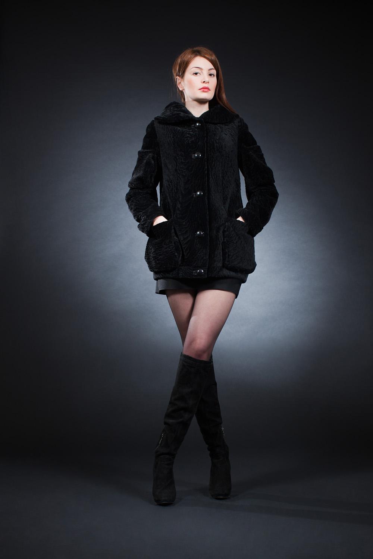 Московская меховая фабрика женские кожаные куртки