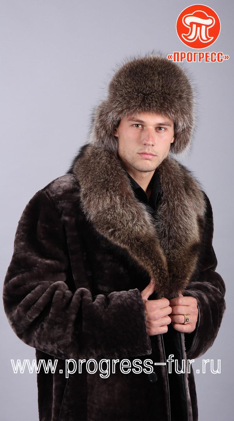 Меховая фабрика кожаные куртки