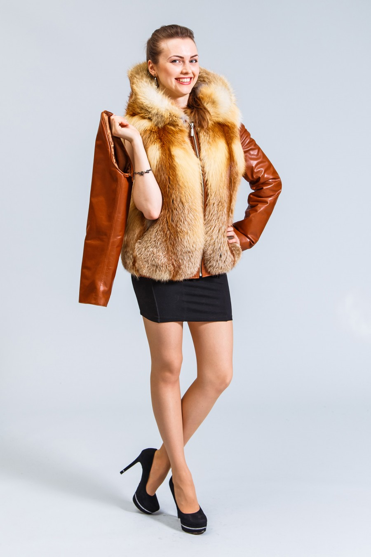 Женская Одежда Из Кожи Пятигорск